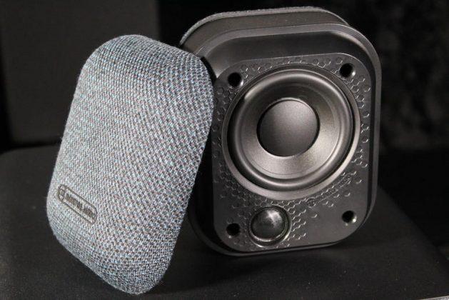 Журнал Stuff протестировал комплект акустики для домашнего кинотеатра Monitor Audio MASS второго поколения.