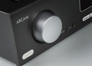 Компания Arcam показала в Мюнхене модель SA30 – новый интегральник из линейки HDA
