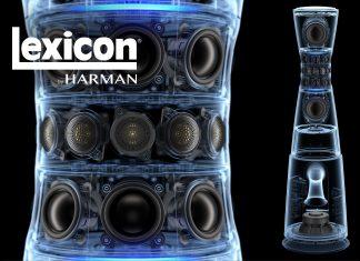 Lexicon представила в Мюнхене комплект беспроводных колонок SL-1