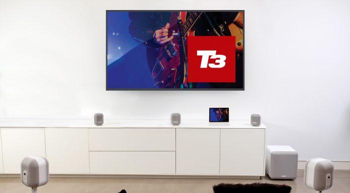 Monitor Audio MASS 2G – в списке «T3 Horizon»