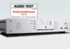Журнал «Audio Test»: Burmester 151 – несравненный исполнитель