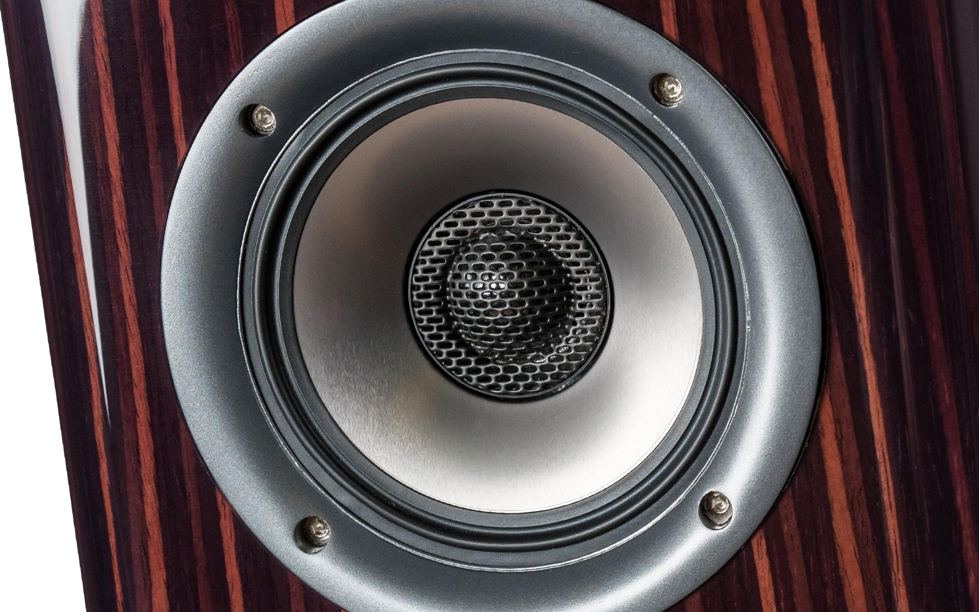 Полочники ELAC Navis ARB-51 – колонки для предельно требовательных слушателей