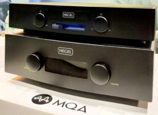Hegel способен воспроизводить MQA-записи!