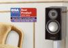 Monitor Audio Gold 100 – лучший полочник года по версии EISA