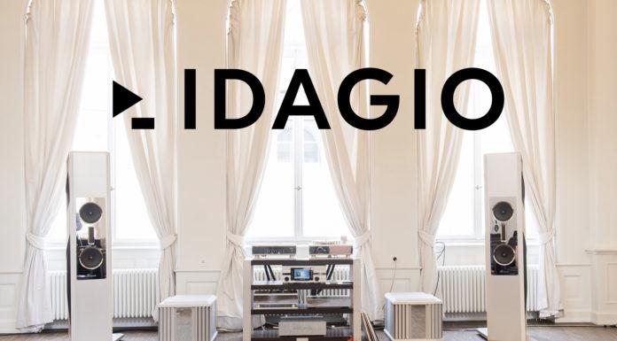 Сетевые плееры Burmester поддерживают стриминговый сервис IDAGIO