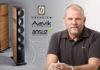 Ларс Кристенсен приглашает послушать самую быструю и точную музыкальную систему