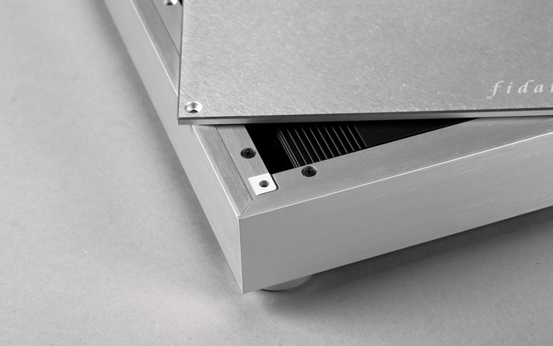 Аудиосервер класса High End HFAS1-XS20U