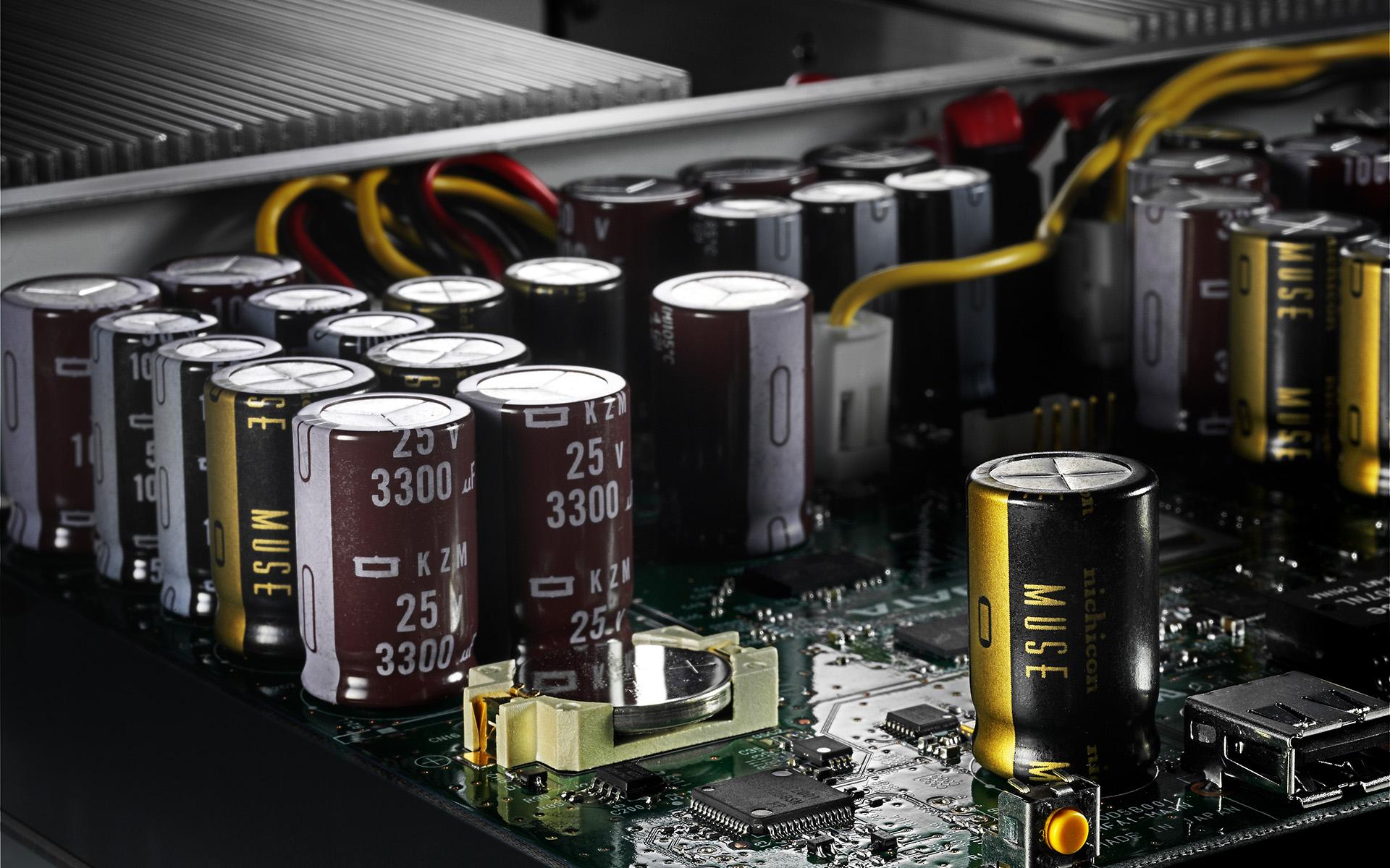 Японская компания Fidata представляет аудиосервер класса High End HFAS1-XS20U