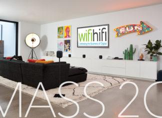 Monitor Audio MASS 2G – оптимальный выбор для небольшого домашнего кинотеатра