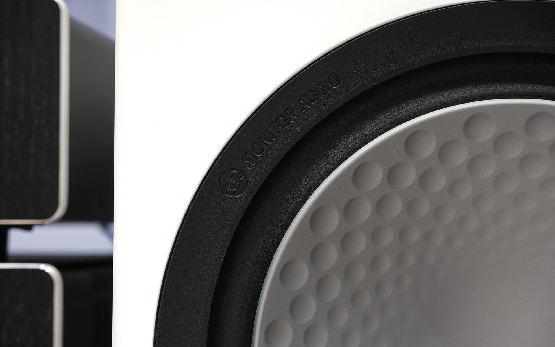 Настоящая вещь XXI века: Monitor Audio Silver 100 в блоге Iamhear