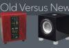 Территория баса: сравнение старых и новых моделей сабвуферов REL