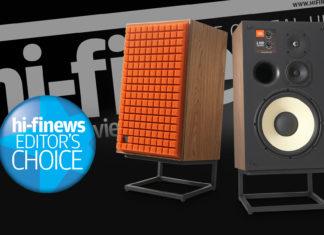 Значимое явление в индустрии: журнал Hi-Fi News тестирует акустику JBL L100 Classic