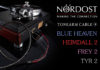 Tonearm Cable +: обновлённая конструкция кабелей для тонарма от Nordost
