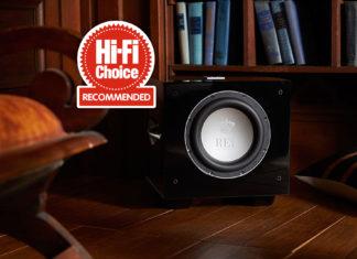 Сабвуфер REL S/510 – Hi-Fi Choice рекомендует