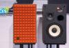 Полочная акустика JBL L82 Classic представлена публике в Лас-Вегасе