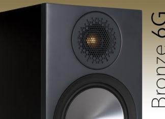 Monitor Audio объявляет о выпуске нового поколения линейки акустических систем Bronze