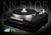 Премьера проигрывателя виниловых дисков Mark Levinson № 5105 на выставке в Лас-Вегасе