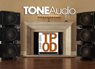 Линейный массив сабвуферов REL No.25 – «продукт десятилетия» журнала Tone Audio