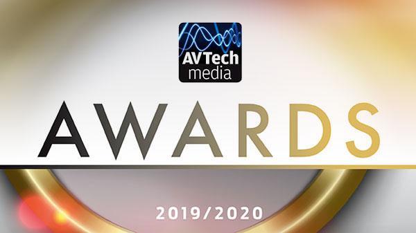 Четыре модели из каталога Barnsly названы лауреатами премии AVTech Media 2019/2020