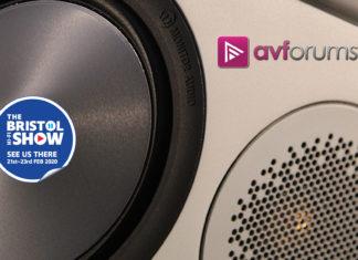 AVforums.com подводит итоги выставки в Бристоле