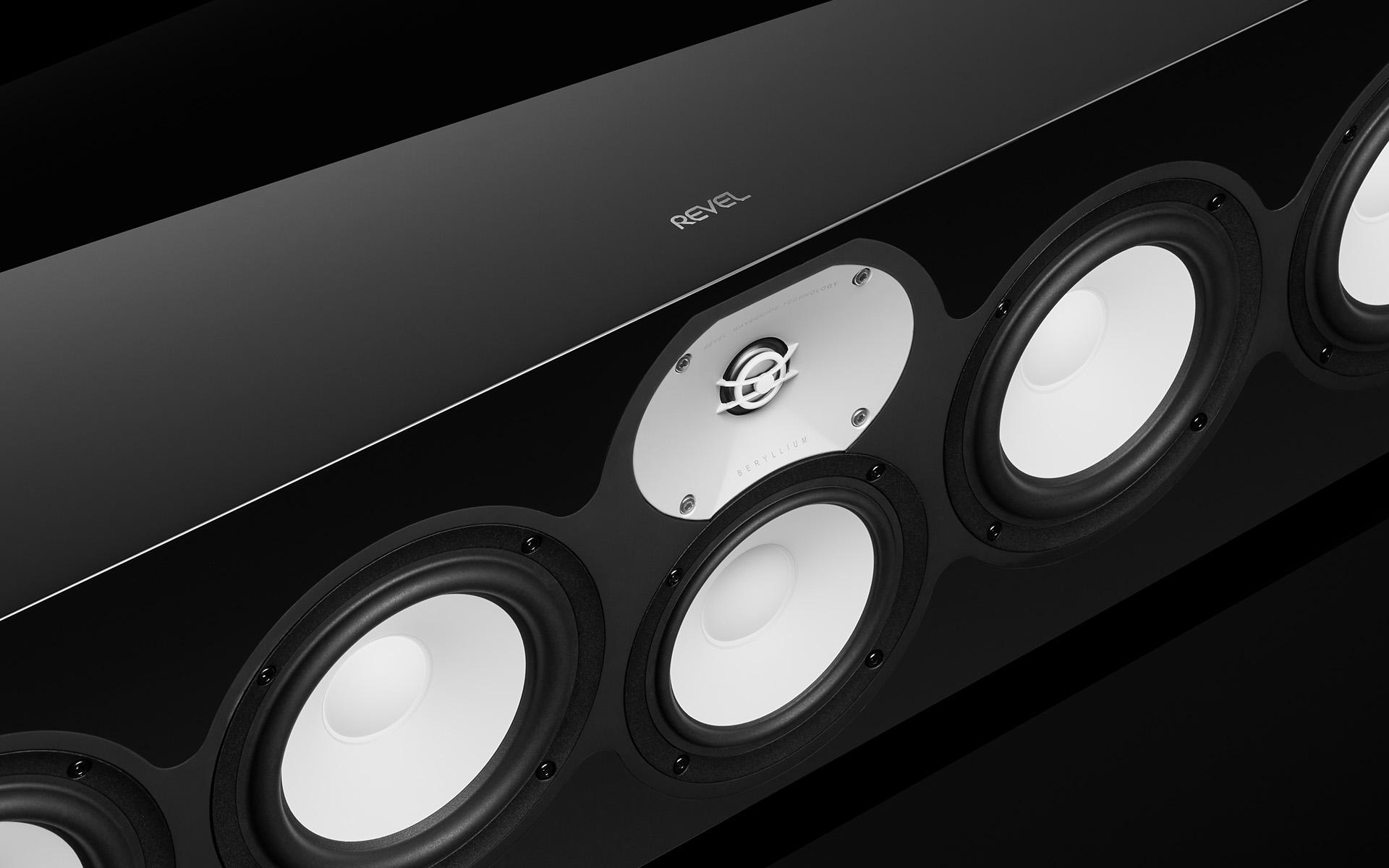 Новинки от Harman Luxury Audio на выставке Integrated Systems Europe 2020