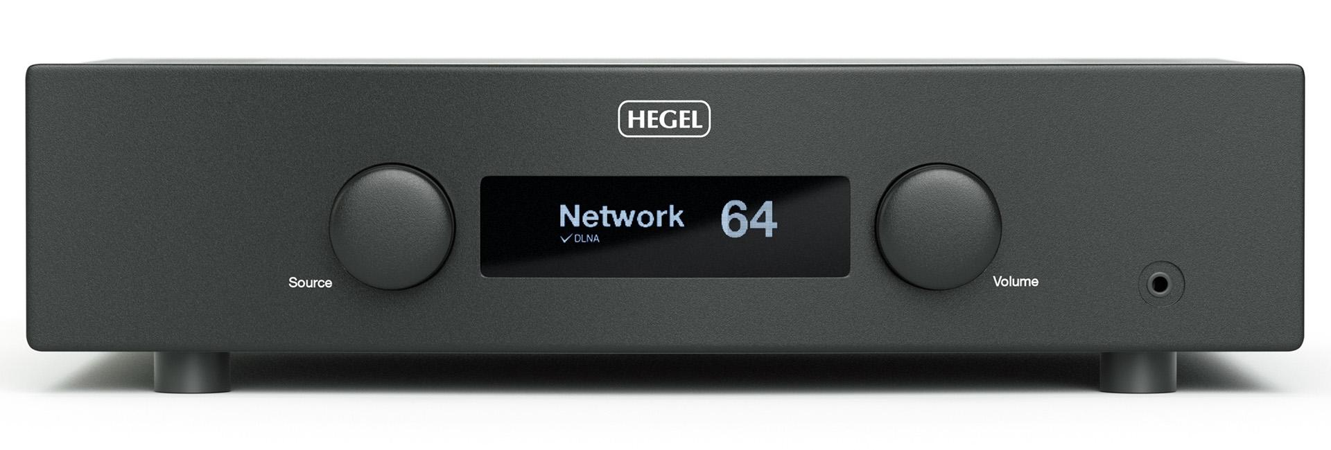 Незаурядный продукт: Hegel H190 в обзоре портала HiFi Pig