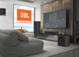 JBL Studio 6: новое поколение американской классики – уже в продаже