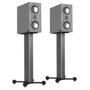 Акустические системы Monitor Audio – самый удачный выбор, по мнению журнала The Abso!ute Sound