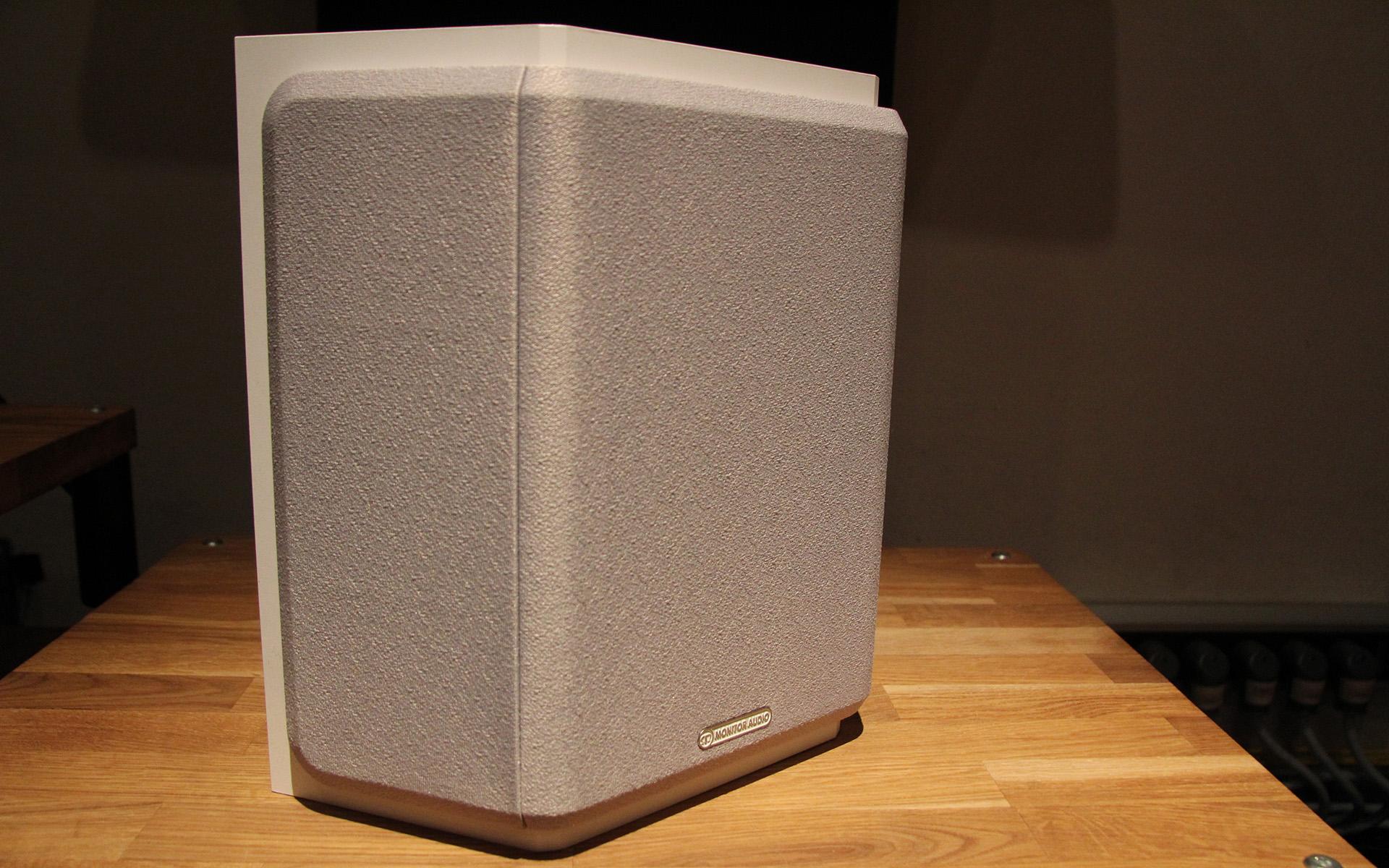 Шестое поколение акустических систем Monitor Audio Bronze – первые фотографии
