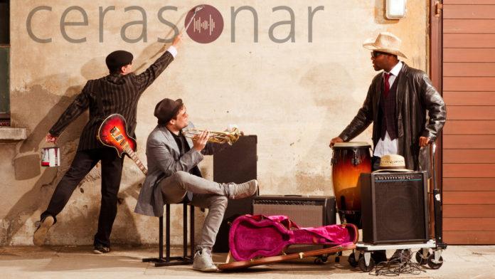 Cerasonar – невидимая акустика, которая хорошо звучит