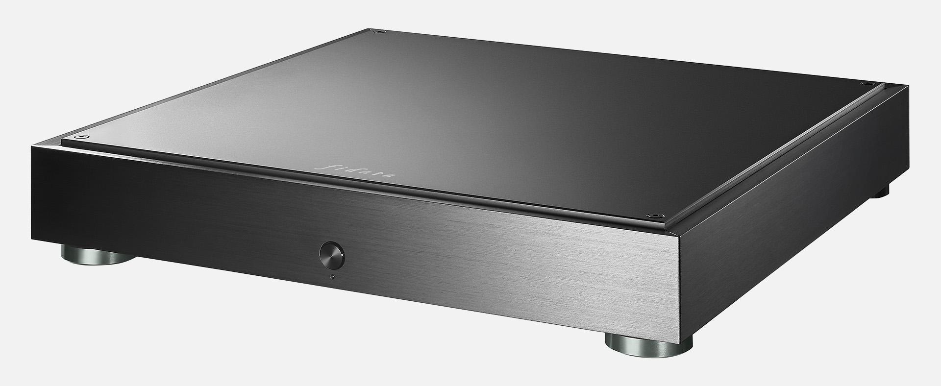 Музыкальный сервер класса High End Fidata HFAS1-XS20U: продажи в России начались