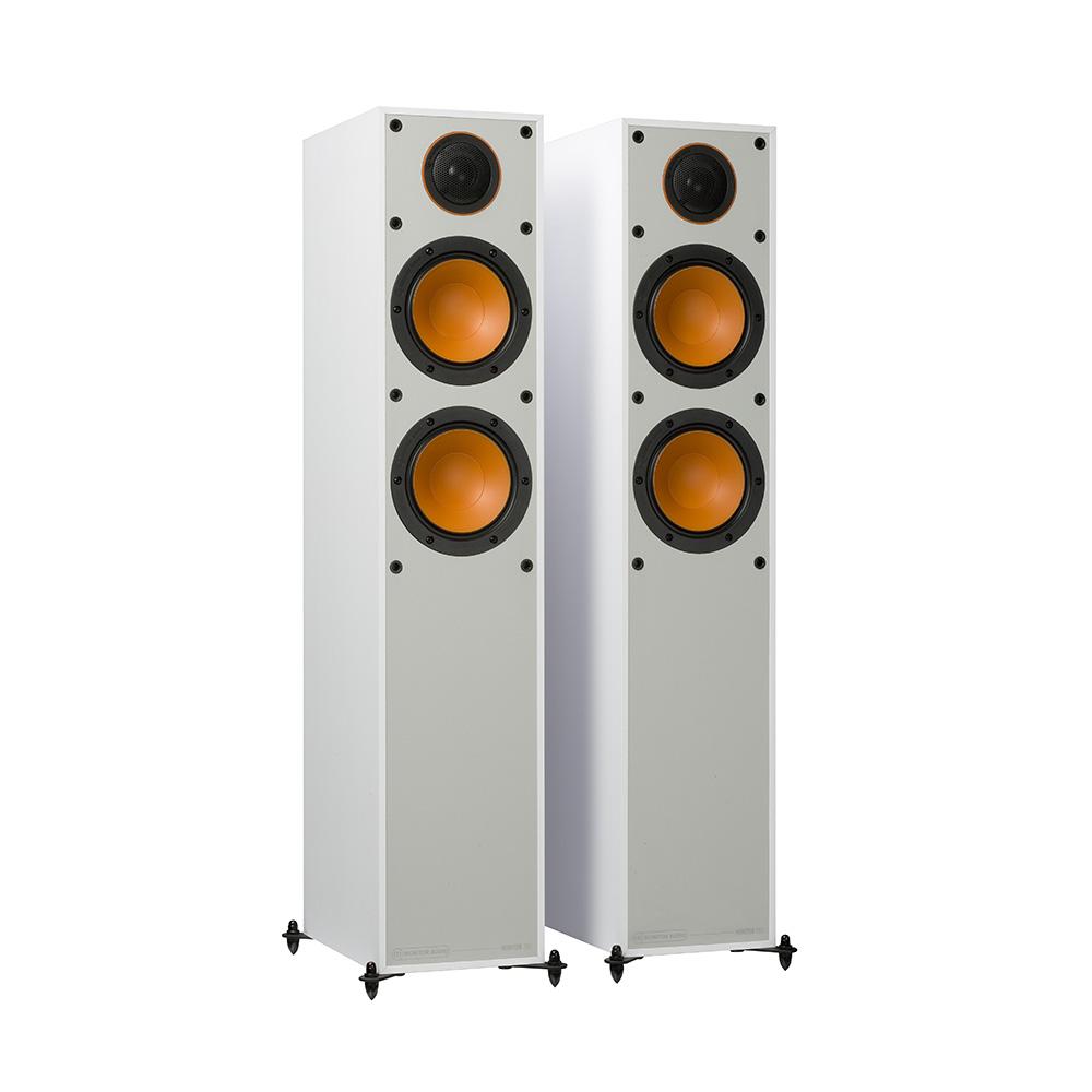 Monitor Audio Monitor 200 и JBL Stage A130 среди лучших бюджетных колонок по версии Hi-Fi.ru