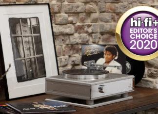 Burmester 175 получает премию «Editor's Choice 2020» от Hi-Fi+