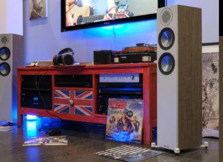 Максимально дружелюбные: Iamhear слушает акустику Monitor Audio Bronze 200