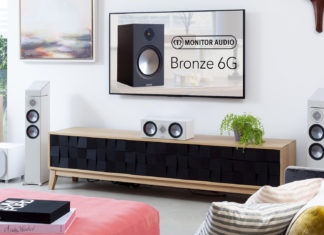 Monitor Audio Bronze 6G