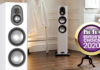 Очевидный успех производителя: приз журнала HiFi+ для Monitor Audio Gold 200