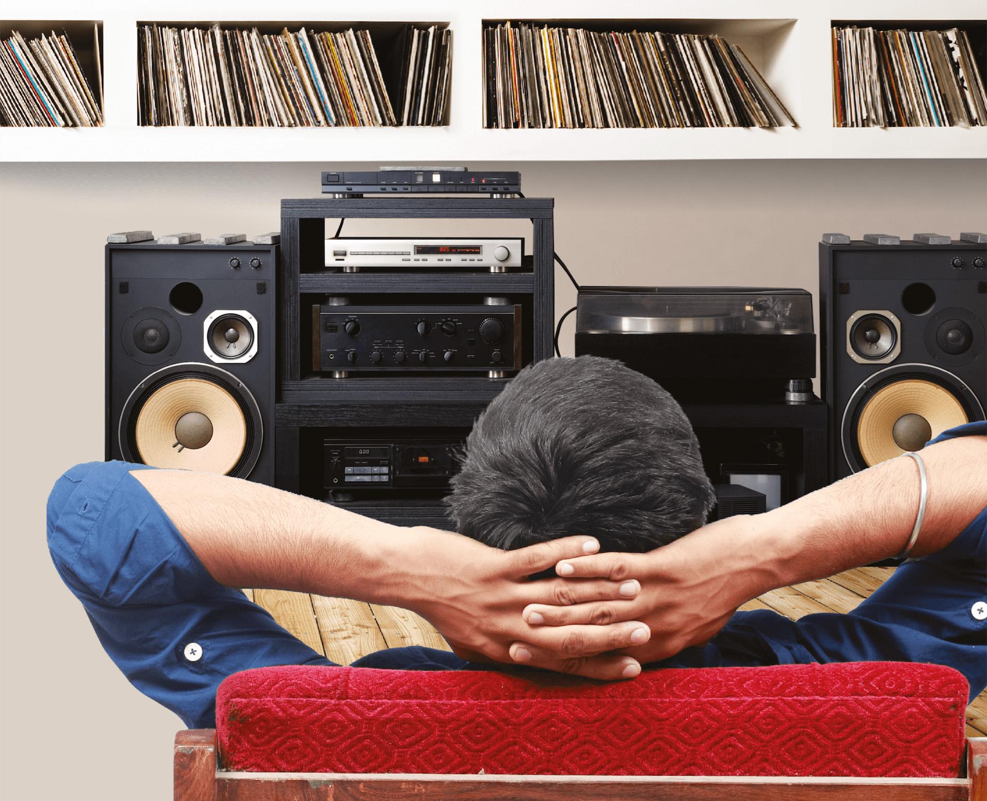Несколько эффективных советов по настройке музыкальной системы