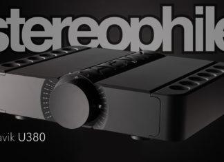 Лучший звук класса D: журнал Stereophile оценил интегральный усилитель Aavik U380