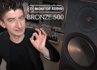 Идеальный баланс: Михаил Борзенков слушает напольники Monitor Audio Bronze 500