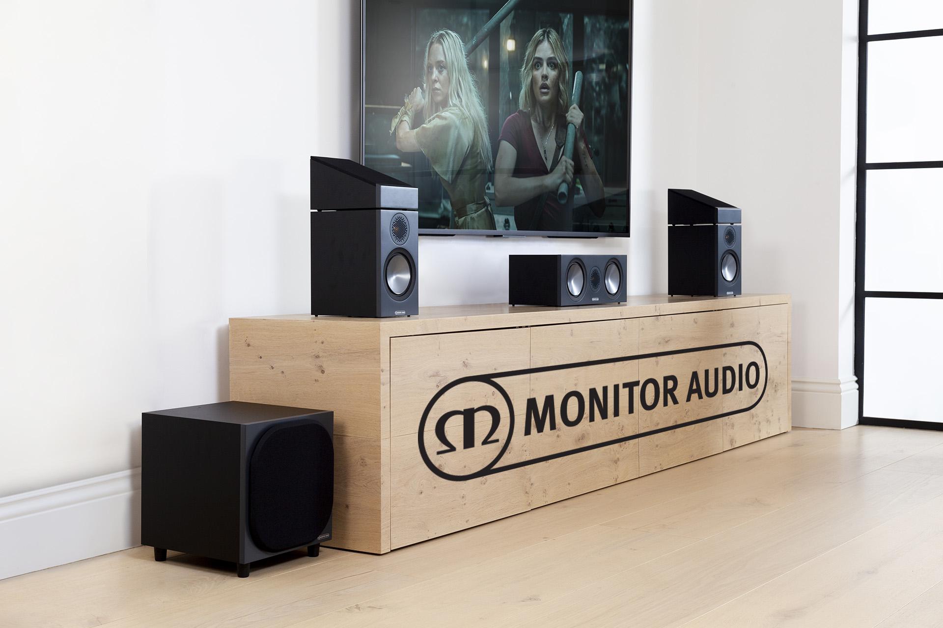 Представители Monitor Audio – в прямом эфире на канале Pult.ru