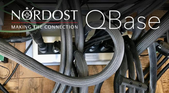 Основополагающий фактор: Nordost QBase в обзоре Positive Feedback