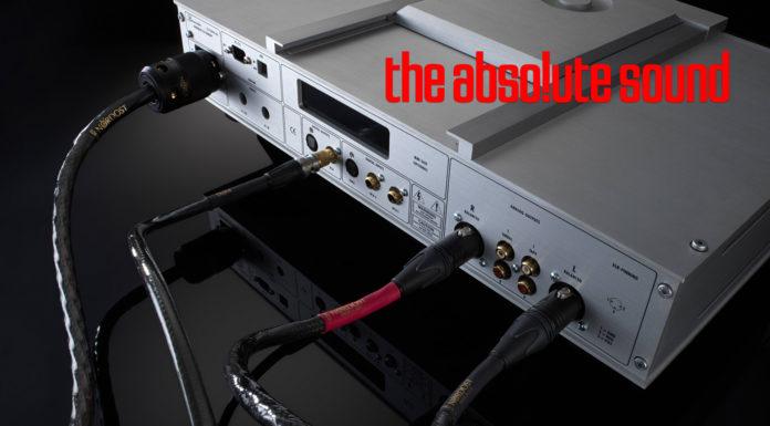 Истинное удовольствие: кабели Nordost Tyr 2 в обзоре The Abso!ute Sound