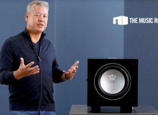 Аудиокорифеи: портал The Music Room беседует с Джоном Хантером из REL