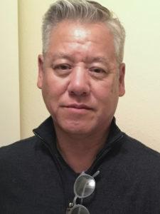 Джон Хантер, владелец и главный разработчик REL