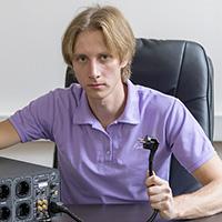 Ярослав Гребенников
