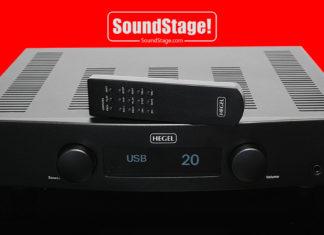 Интегральный усилитель Hegel H120 в обзоре портала Soundstage!HiFi