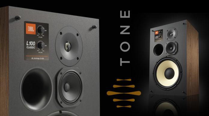 JBL L100 Classic в обзоре TONE Audio: всё меняется к лучшему!