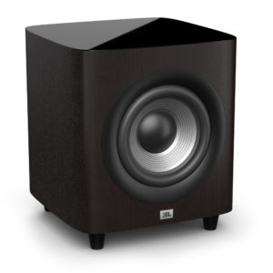 JBL Studio 650P Dark Walnut