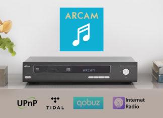 Стримить правильно: Дональд Джейкобс помогает настроить плеер Arcam CDS50
