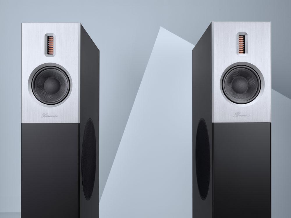 Захватывает дух: напольная акустика Burmester B38 в эксклюзивном тесте Stereo.de